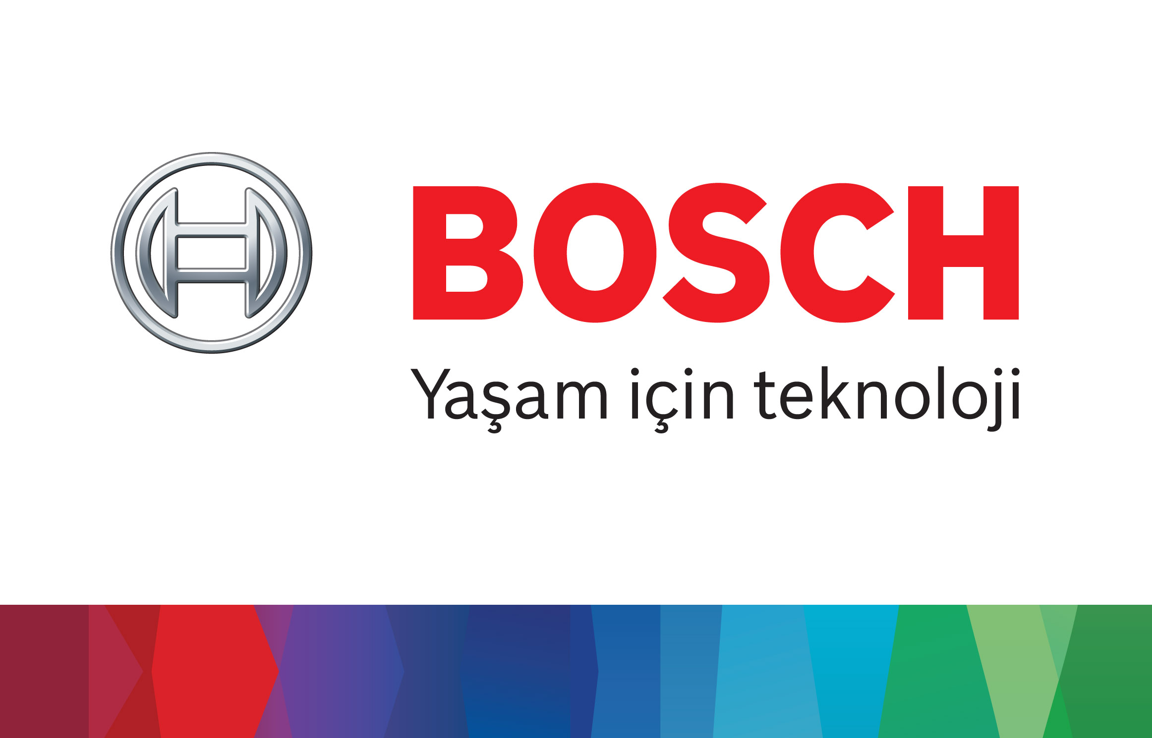 Great to welcome Bosch Turkey as #SilverSponsor of the #ITForum2020 !
