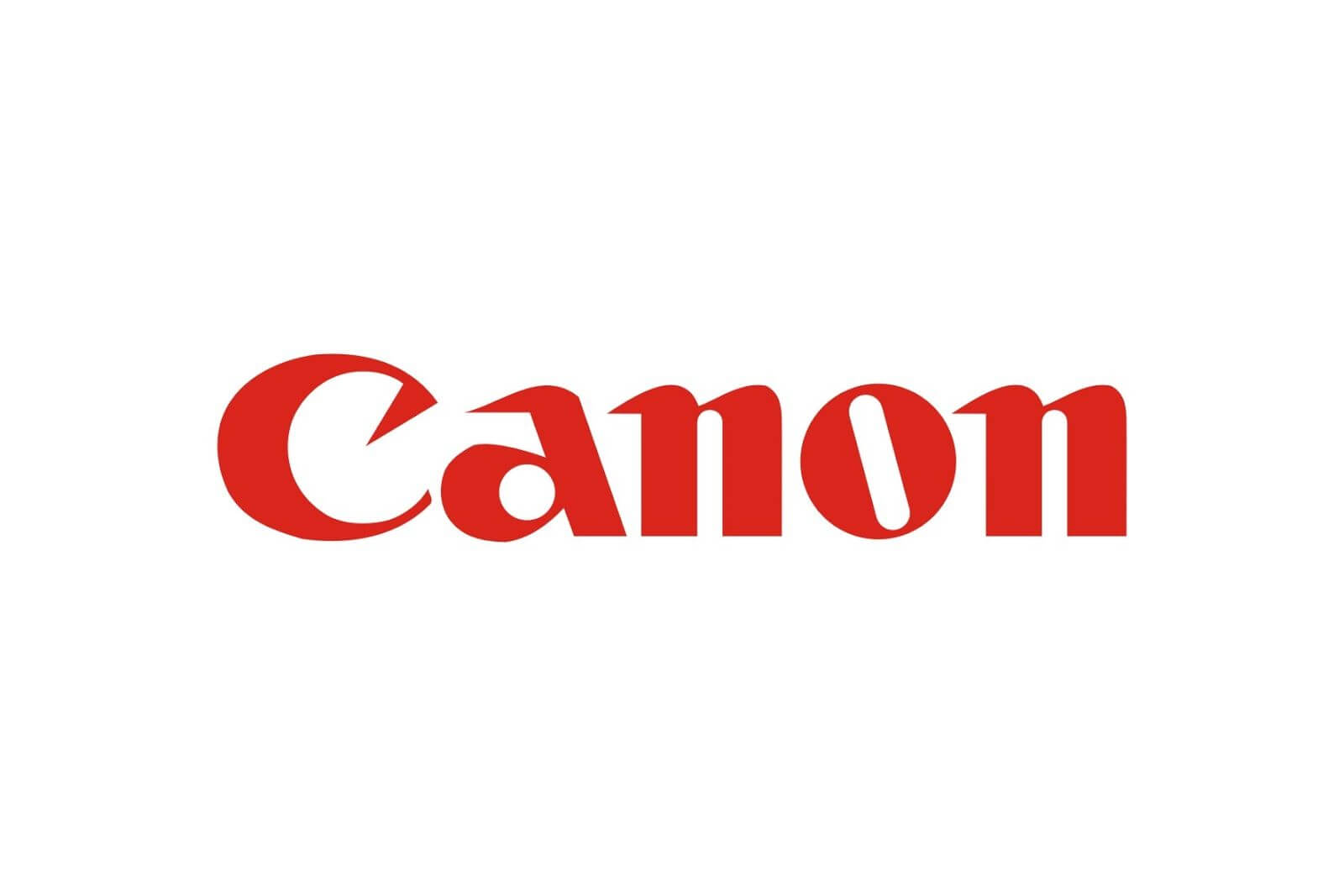 Canon Shaping the future
